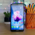 Huawei P Smart review : Le design intelligent manque de performances pour correspondre