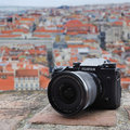 Fujifilm X-H1 initial review: Does the most advanced X-series live up to its potential?