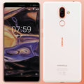 Nokia 7 Plus Android One handset and Nokia 1 press images leak ahead of MWC 2018