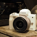 Canon EOS M50 initial review: Hooray for 4K