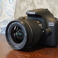 Canon EOS 2000D initial review: Asserting DSLR's entry-level place in a smartphone world?