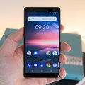 Nokia 8 Sirocco review: The high-end Nokia looking to steal Samsung's crown