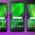 Motorola Moto G6 vs Moto G6 Plus vs Moto G6 Play: What's the difference?
