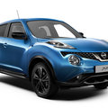 Nissan Juke gets 2018 update; facelift and new tech options rule the way
