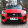 Jaguar E-Pace review: The savviest SUV on the road?