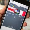 Wembley Stadium now offers contactless ticketing through Wallet for Apple Watch and iPhone