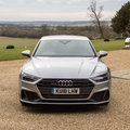 Audi A7 review: A tech-packed grand tourer
