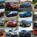 Best SUVs 2018: From crossover to Range Rover - which are kings of the road?