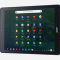 Acer Chromebook Tab 10 debuts as world's first Chrome OS tablet