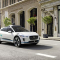 Waymo partners with Jaguar to deliver a fleet of self-driving I-Pace SUVs