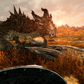 Skyrim VR review: Better in virtual reality?