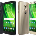 Motorola Moto G6, G6 Plus and G6 Play shown off in full renders