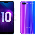 Another great Honor 10 leak shows different colours and specs