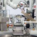 Meet Daisy, Apple's new robot that recycles 200 iPhones in an hour