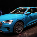 Audi e-tron: Design, range, price - everything you need to know about the all-electric SUV