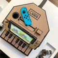 Yes, you can buy Nintendo Labo Toy-Con replacement parts