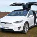 Tesla Model X Test: Der ultimative elektrische SUV?