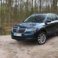 Skoda Karoq review: Simply clever?
