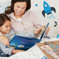What is Amazon Prime Book Box for kids and how does it work?