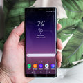 Samsung Galaxy Note 9 definitely won't be getting an in-display fingerprint sensor