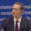 How to watch Mark Zuckerberg's European Parliament meeting online