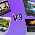 Chromebook vs laptop: ¿cuál debes comprar?