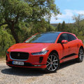 Jaguar i-Pace Test: Der elektrische SUV-Game-Changer