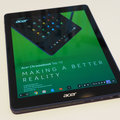 Acer Chromebook Tab 10 initial review: The first Chrome OS tablet