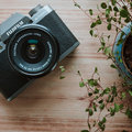 Fujifilm X-T100 combines powerful photo skills and retro looks in an affordable package