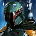 Boba Fett Star Wars film in production, Logan director on board