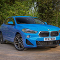 BMW X2 review: Into the blue?