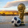 BBC iPlayer to stream all BBC World Cup 2018 matches in 4K HDR