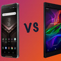 Asus ROG Phone vs Razer Phone: What's the difference?