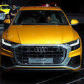 Here's the Audi Q8 in pictures: How good is the new premium SUV?