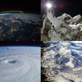 35 breath-taking images from the International Space Station
