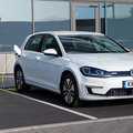 Volkswagen e-Golf review: The easiest way to go electric