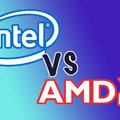 Intel vs AMD: como eles se comparam?