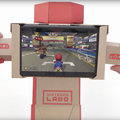 Mario Kart 8 Deluxe now has Labo support for Switch, Nintendo hosts comp for best designs