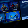 Fortnite Playground LTM is back, hurrah!