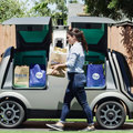 Kroger is launching driverless grocery deliveries in the US