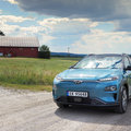 Hyundai Kona Electric review: The everyman's EV is a near-perfect crossover