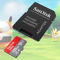 128GB SanDisk Ultra microSD card slashed to just £17, great for Nintendo Switch