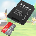 200GB SanDisk microSD card under £30 for Black Friday, great for Nintendo Switch