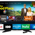 Amazon 4K Smart TV on the cards for UK, Freeview HD tuner and Fire TV built in