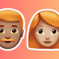 Apple shows off new upcoming emoji including - finally - ginger ones