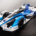 Jaguar and BMW unveil new Formula E Cars as car brands rush to join Formula E