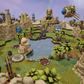 Skyworld VR review: Turn-based strategy fun in virtual reality