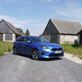Kia Ceed review: The gramatically correct family hatchback