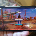 Watch Fortnite for Android running on a phone that isn't a Samsung Galaxy Note 9