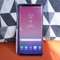 Samsung Galaxy Note 9 initial review: Super sexy with S Pen delights